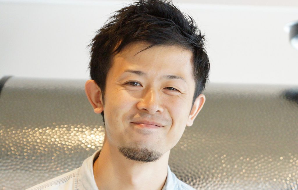 田岡バリスタ